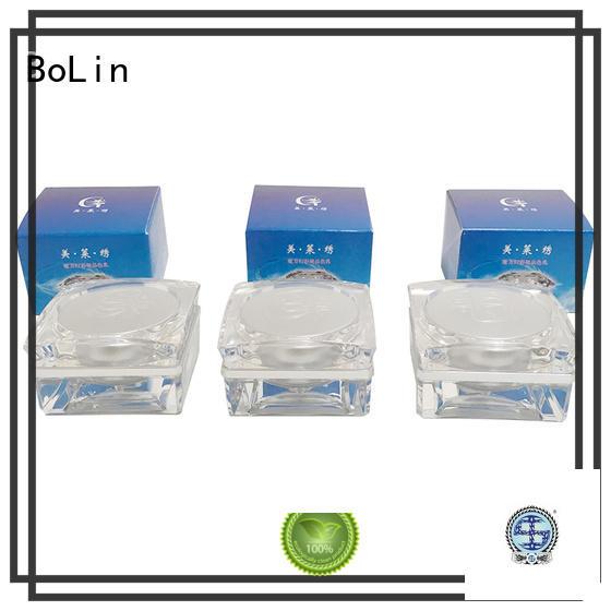 semi cosmetic pigment powder natural BoLin