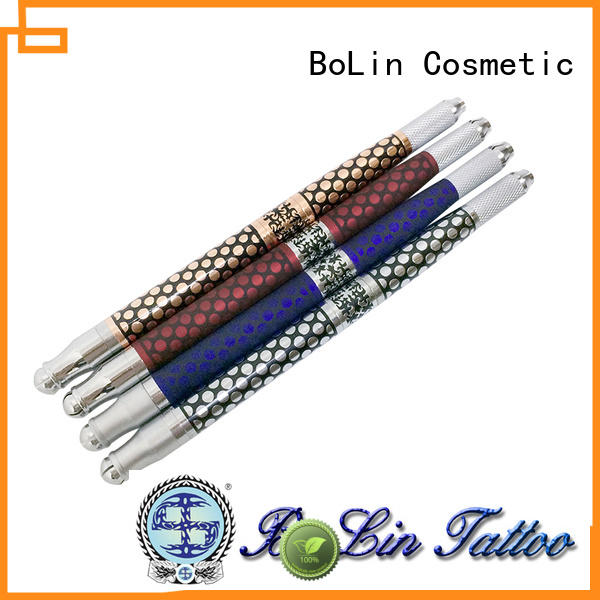 BoLin technical tattoo pen easy to use for beauty shop