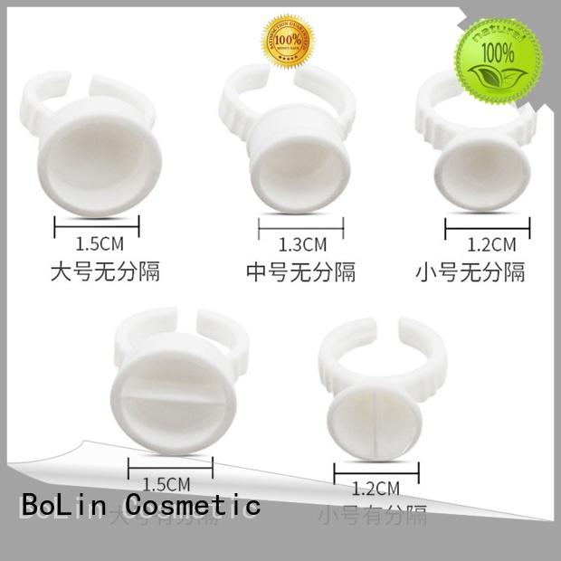 BoLin Brand ring removal eyebrow custom tattoo kits
