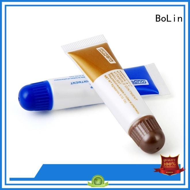 cream gel vitamin D BoLin Brand vitamin A & D ointment factory