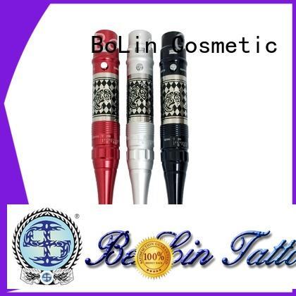 BoLin wireless tattoo machine on sale for eyeliner