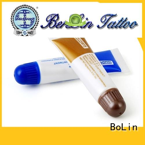BoLin tattoo aftercare directly price for beauty shop