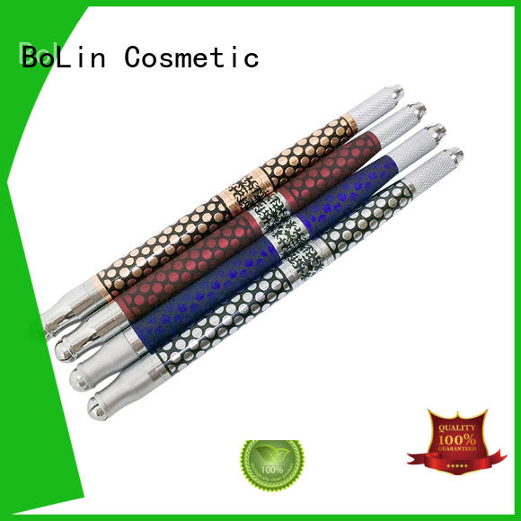 comfortable pen ink tattoo easy to use for tattoo workshop BoLin