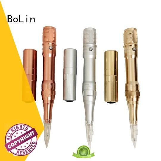 rotary pen tattoo machine german semi BoLin Brand