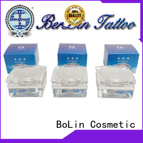 BoLin healthy pigment ink manufacturer for small tattoo