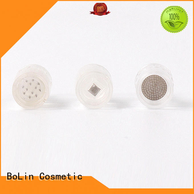 BoLin permanent disposable needle factory price for home