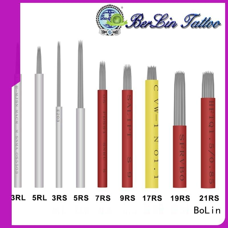 high quality best tattoo cartridges factory price for home
