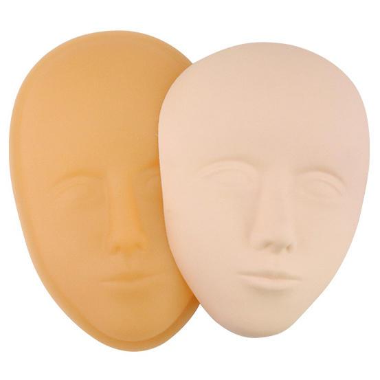 PMU Silicone 5D Facial Tattoo Practice Skin BL-429