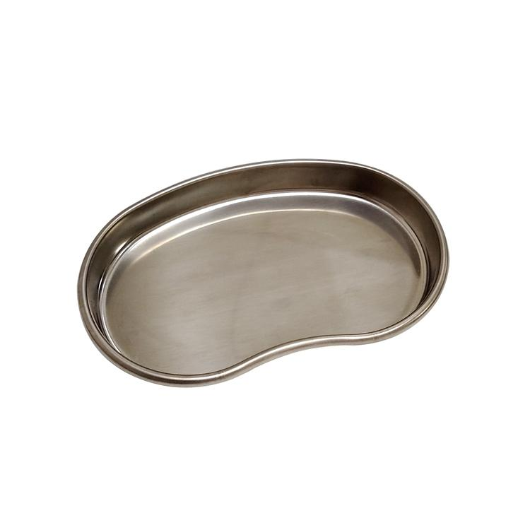 Stainless Steel Kidney Shape Microblading Tattoo Tray BL-356