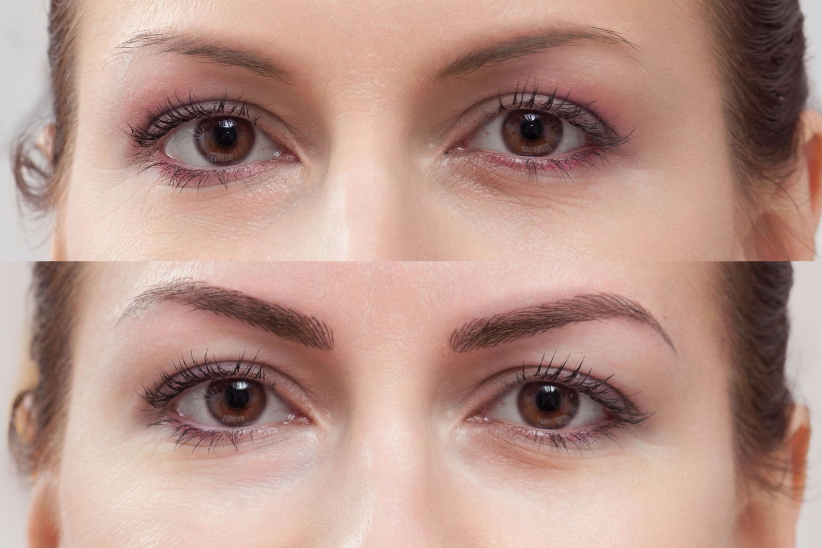 BoLin-The First Function Of The Permanent Makeup Tattoo - Eyebrow, Guangzhou