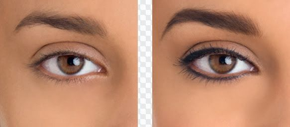 BoLin-The Second Function Of The Permanent Makeup Tattoo - Eyeliner