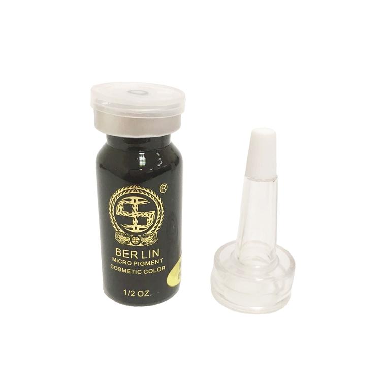 BoLin-Oem Microblading Pigments Manufacturer   Permanent Makeup Pigment-1