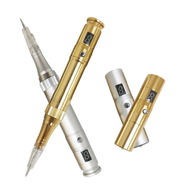Rechargeable Wireless Eyebrow Makeup Machine BL-24