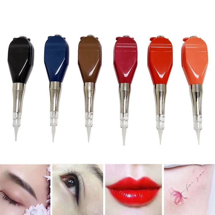 BoLin technical permanent makeup tattoo machine directly price for beauty shop