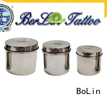 BoLin eyebrow tattoo removal directly price for tattoo workshop
