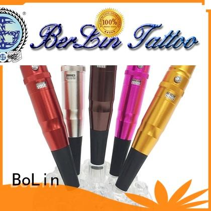 BoLin permanent makeup tattoo machine online for home