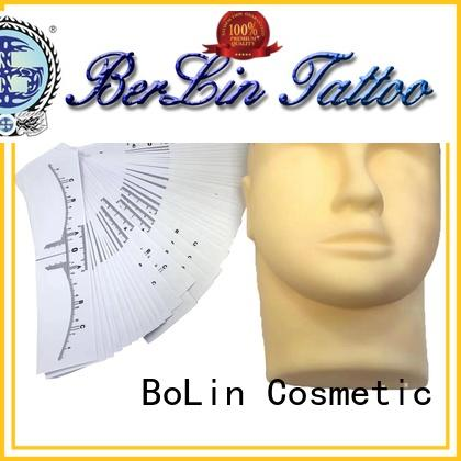 BoLin good quality tattoo removal essence for beauty academy