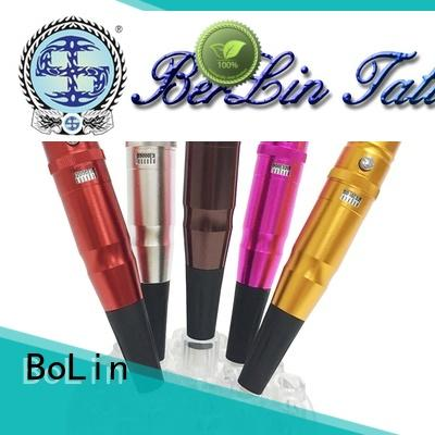BoLin durable permanent makeup tattoo machine on sale for beauty shop
