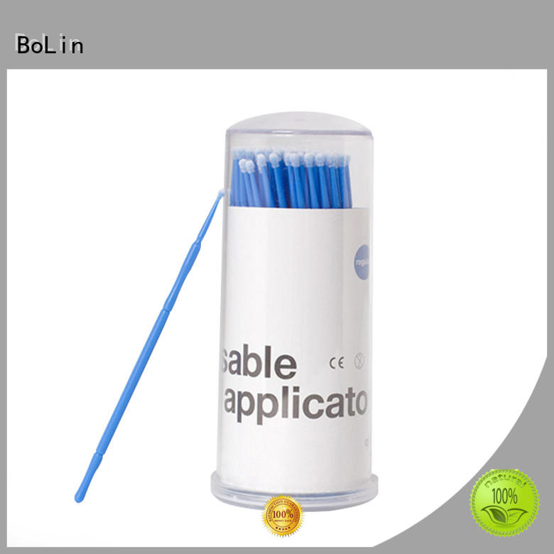 bl00092 eyebrow pencil promotion for tattoo workshop BoLin