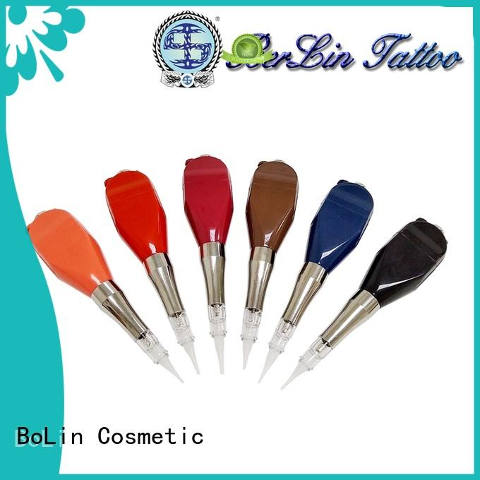 professional permanent makeup tattoo machine mts online for beauty academy
