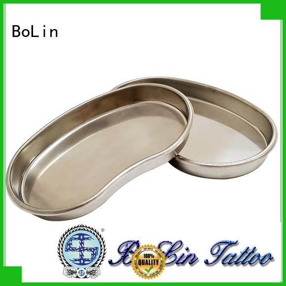 BoLin pure tattoo ink cups on sale for salon