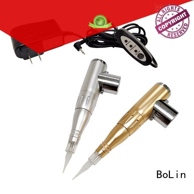 fast eyebrow machine online for tattoo workshop BoLin