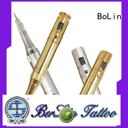 BoLin powerful permanent makeup machine online for beauty shop