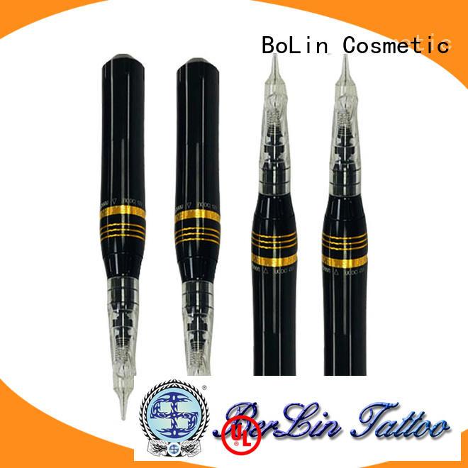 BoLin eyebrow maker machine wholesale for tattoo workshop