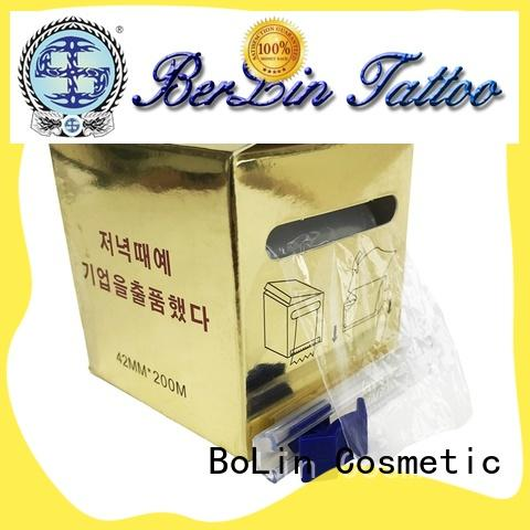 BoLin secure microblading tool manufacturer for salon