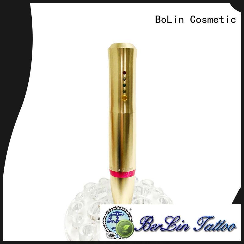 BoLin permanent makeup tattoo machine online for salon