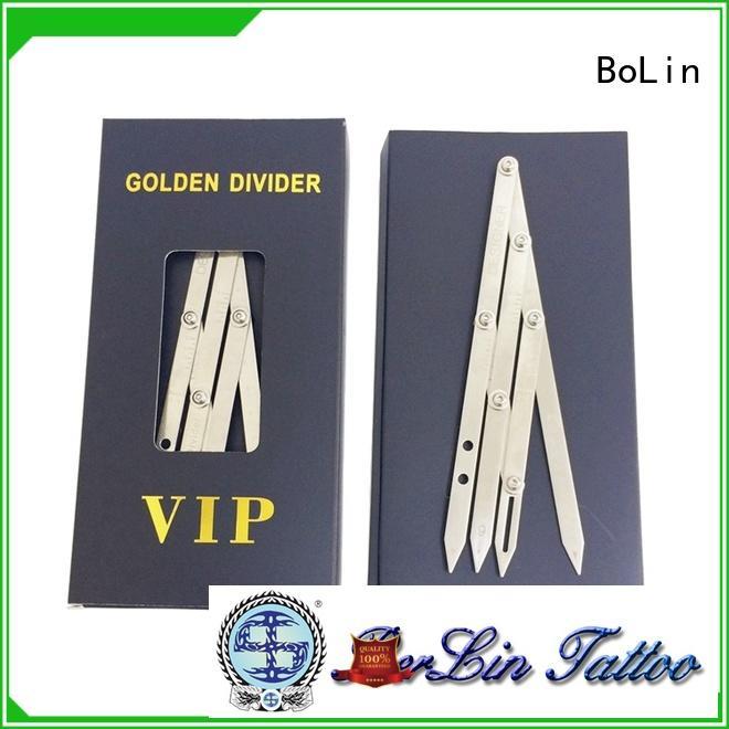 BoLin bl00092 tattoo eyebrow pencils on sale for beauty shop