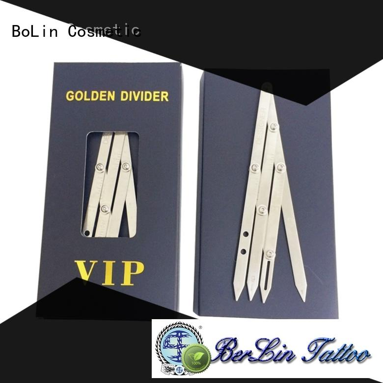 BoLin eyebrow tattoo removal manufacturer for beauty shop
