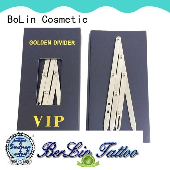 waste microblading tool blender for beauty shop BoLin