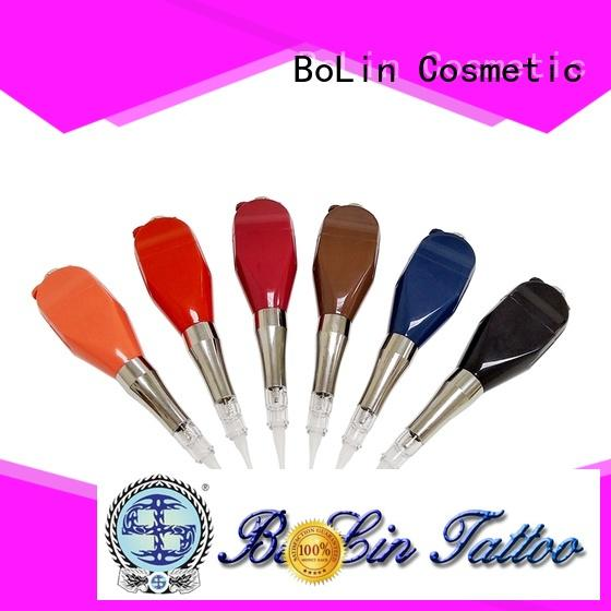 BoLin permanent makeup machine online for home