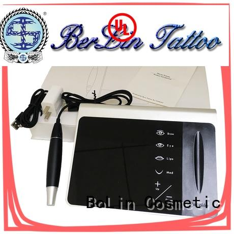 precise LCD Screen Permanent Makeup Machine screen directly price for MTS
