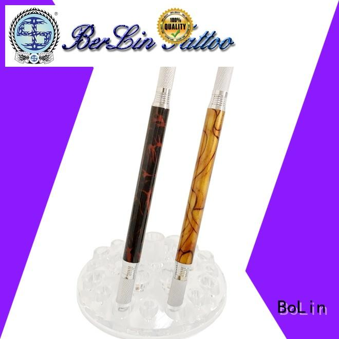 BoLin technical eyebrow tattoo pen online for beauty shop