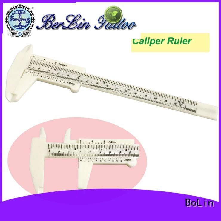 good quality eyebrow measuring tool on sale for beauty school