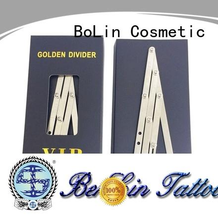 BoLin bl168 eyebrow tattoo removal promotion for beauty academy