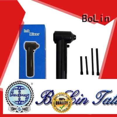 secure tattoo ink cups manufacturer for salon