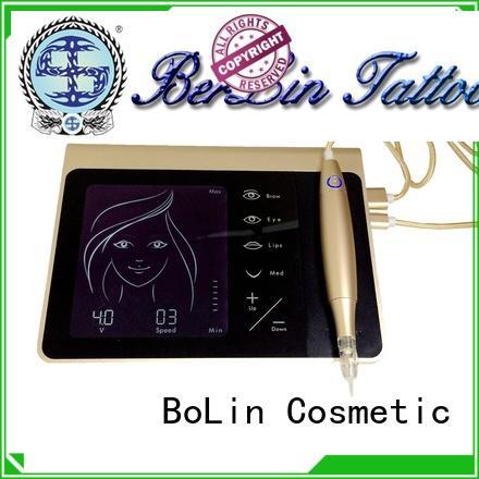 BoLin durable permanent makeup machine on sale for salon