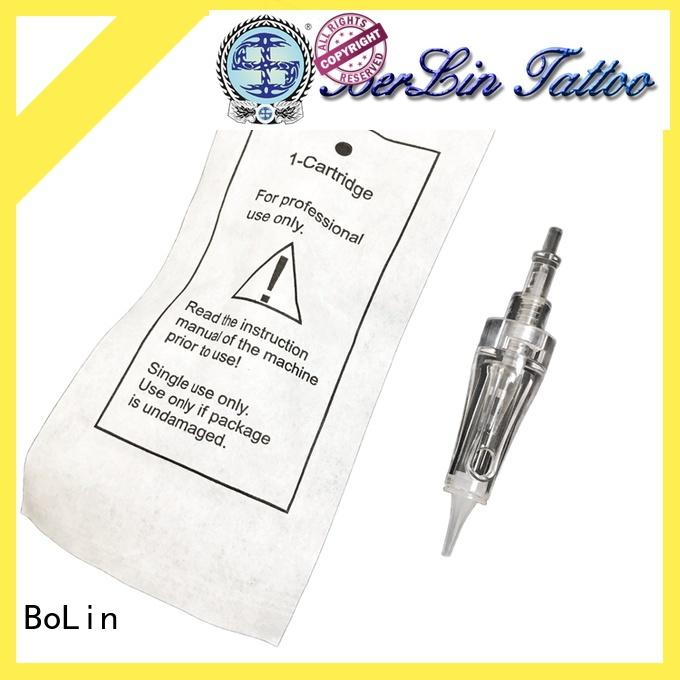 accurate tattoo cartridges from China for beauty shop
