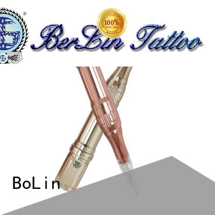 BoLin permanent makeup machine directly price for beauty academy