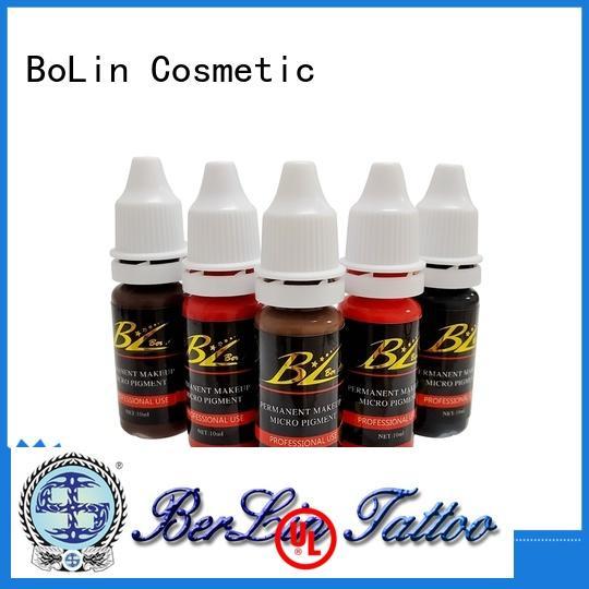 BoLin pigment makeup online for eyeliner