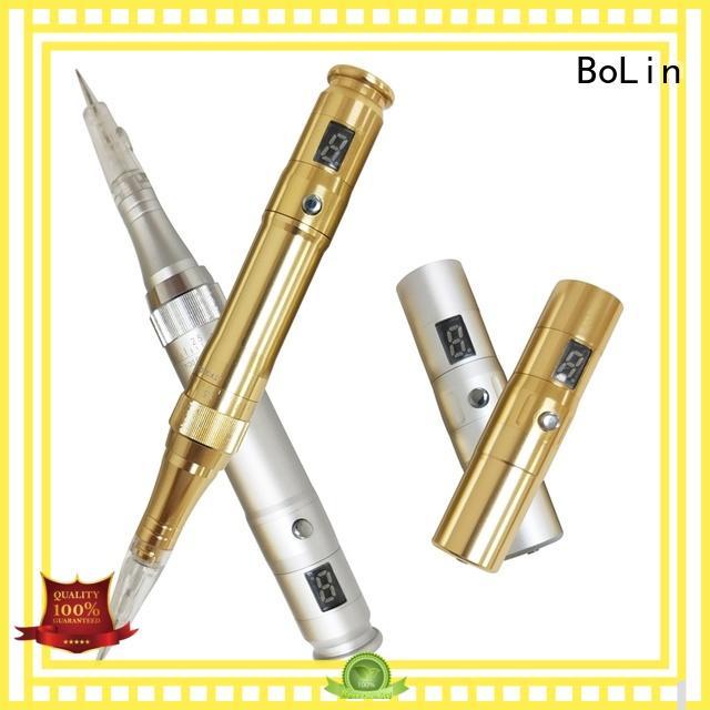 wireless tattoo machine rotary machine for salon BoLin