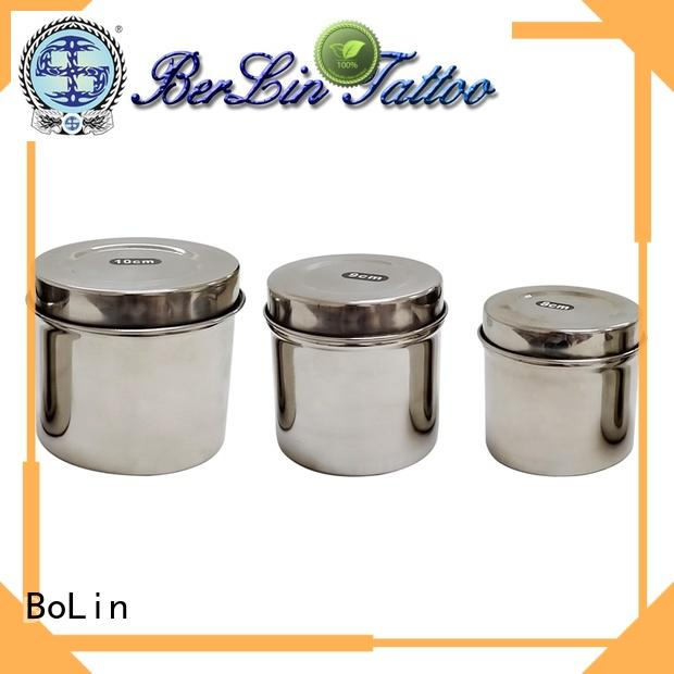 BoLin pure microblading tool manufacturer for beauty shop