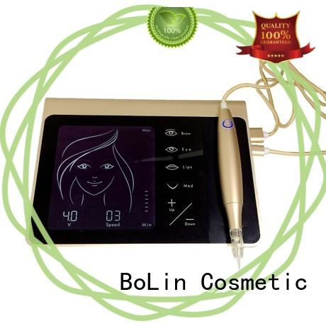adjustable eyebrow machine online for beauty academy