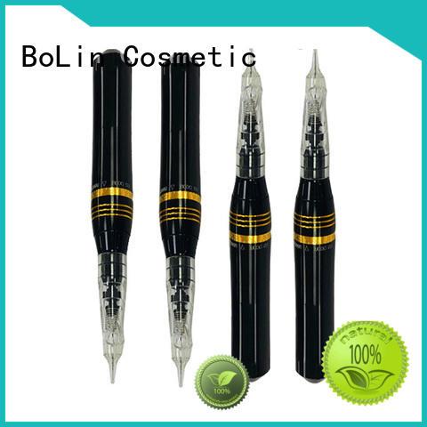 rotary digital eyebrow tattoo machine wholesale for salon BoLin