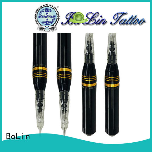 BoLin professional eyebrow maker machine China for tattoo workshop