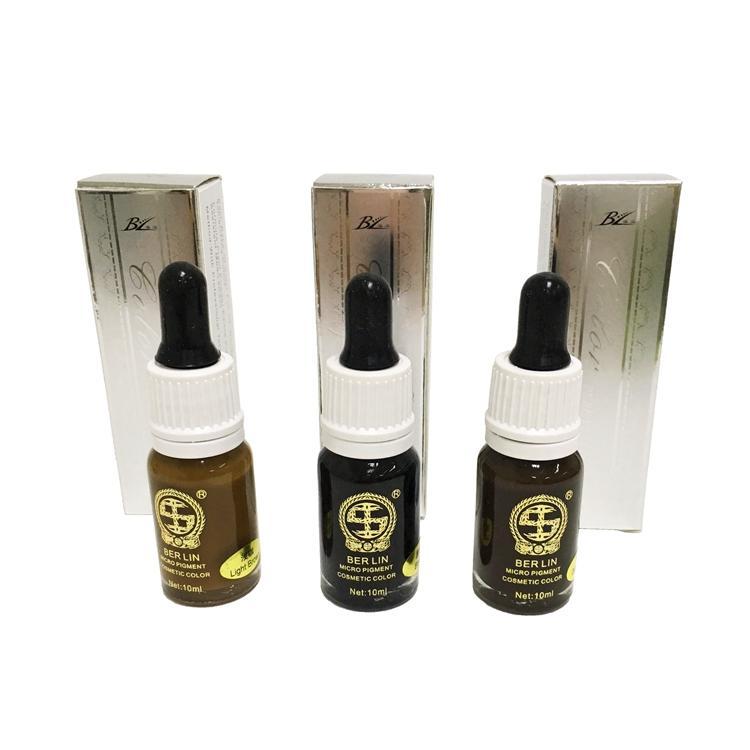 BoLin pigment ink manufacturer for MTS-1
