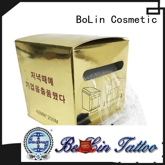 BoLin long lasting microblading tool manufacturer for salon